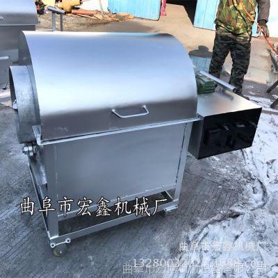 電加熱炒鍋 內蒙古多功能炒瓜子機 芝麻菜籽炒料機