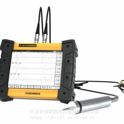 HC-EDT护栏立柱埋深检测仪