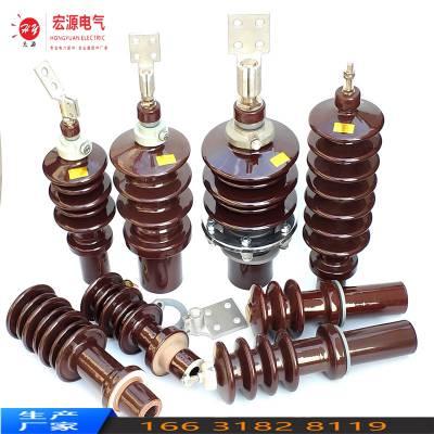 ***油浸变压器配件绝缘瓷瓶高压低压瓷瓶瓷柱接线柱瓷套管瓷帽10KV