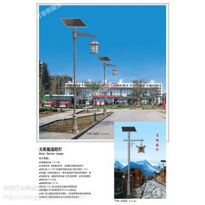 山西吕梁6米30W太阳能路灯厂家批发价格/山西大同一体化智能路灯厂家定制