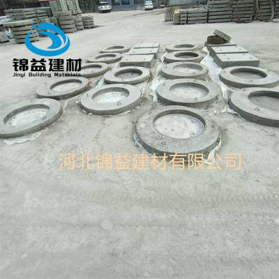 济南商河混凝土盖板厚度要求混凝土盖板施工图片