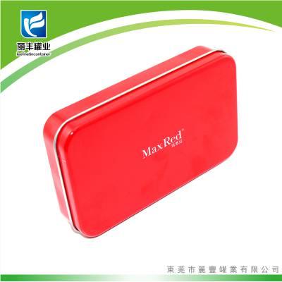 厂家直销 铁盒12支化妆刷 眼影刷 唇刷 盒z便携刷子套装化妆工具铁盒