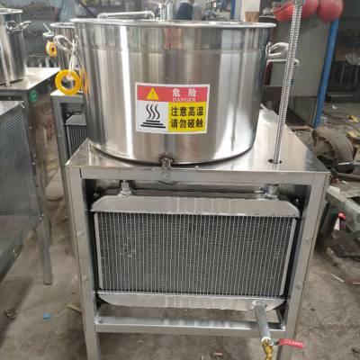 广东潮州凉油机价格快速分冷凉油机供应