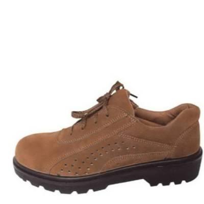 工厂安全鞋图片 防砸安全鞋厂 防滑安全鞋电话 联驰