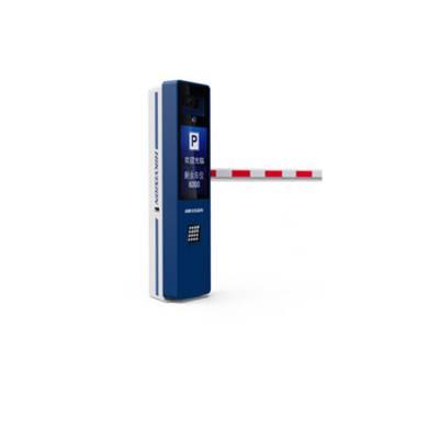DS-TMG800-BL 海康守蔚道闸抓拍显示一体机 DS-TMG800-BR