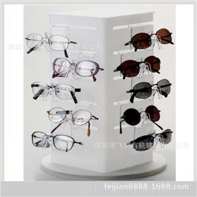 眼镜展示柜 墨镜近视眼镜展示架 驾驶专用***太阳眼镜展示柜