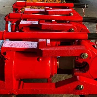 QY-30液压钢丝绳切断机批发促销QY-48液压钢丝绳切断机