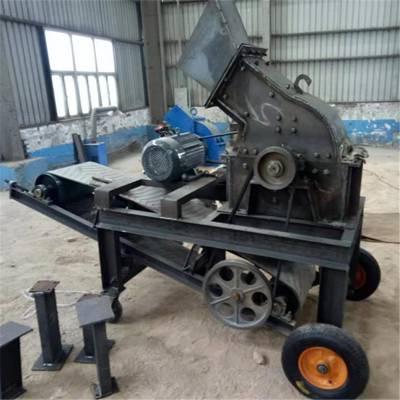 郑州仪畀式锤破制砂机定制厂家