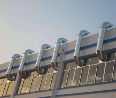 抚顺安装排烟通风管道|哪里有卖好的通风管道