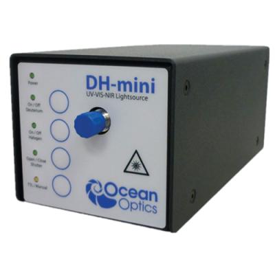 优势供应美国Ocean Optics卤素灯光源DH-MINI _天津瑞利光电