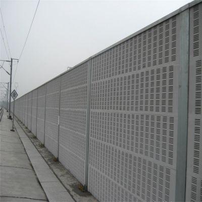 铁路声屏障@长葛铁路声屏障@铁路声屏障生产厂家