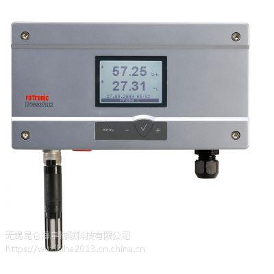 昆仑海岸 北京昆仑海岸传感技术 HYGROFLEX8 - HF8 - 变送器 罗卓尼克