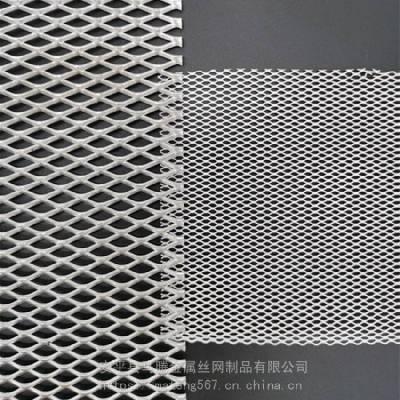 钛板网 TA1菱形钛板拉伸网 3X6 扩张钛板网 过滤 医用