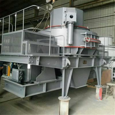成都1145型冲击式制砂机时产量 石打石制砂机价格