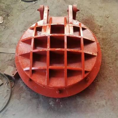 直径1.5米铸铁拍门重量-铸铁拍门价格