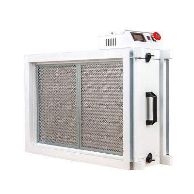 利安达 中央空调管道净化 复合净化 消毒杀菌 除PM2.5分解挥发性有机气体、除异味