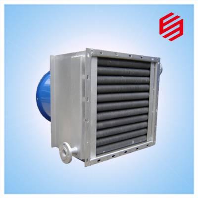 HQ型烘干暖风机,蒸汽暖风机,工厂暖风机