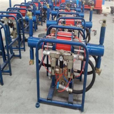 安徽省 合肥中拓销售ZT-35 -3.5气动注浆泵便携式注浆矿用气动注浆泵