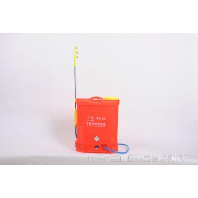 背负式电动喷雾厂家批发调速八角电动喷雾器 打药机