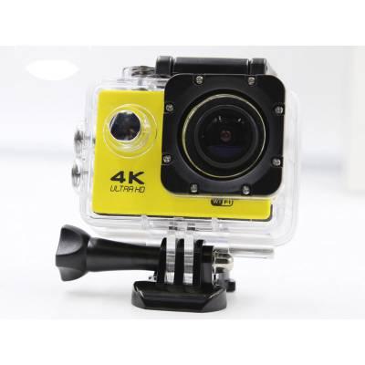 运动摄像机户外4K高清防水30米运动摄像机迷你数码相机