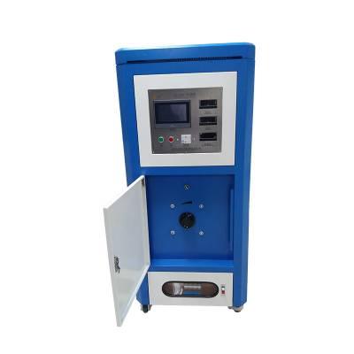 DELTA仪器镇流器异常状态试验电阻柜 负载柜厂家
