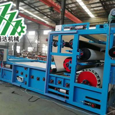 上海供应全自动隔膜板框压滤机 污泥固液分离板框式压滤机