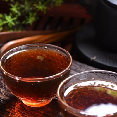 云南普洱茶特点 *** 云南逸仕缘普洱古树茶厂家供应