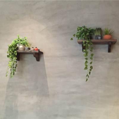上海微水泥-【华彩艺术漆】-上海微水泥施工团队