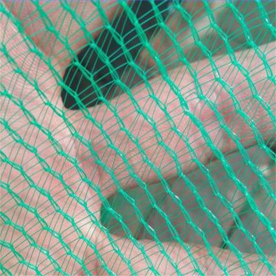防尘网 阻燃安2000目密目防护网防坠网防尘网