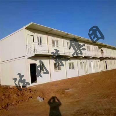 集装房子要多少钱-集装箱房子-法利莱集装箱房临建房