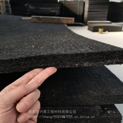 黑龙江黑河油浸沥青木板厂家价格沥青木丝板销售厂家