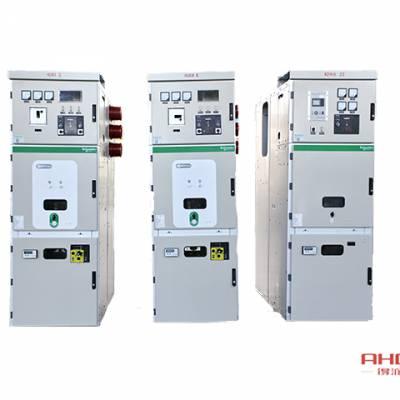 得润电气自主生产施耐德授权MVnex中压开关柜产品