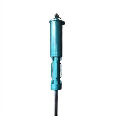 销售中拓ZT手持式劈裂棒具有构造简略、操作便利矿山机械包邮