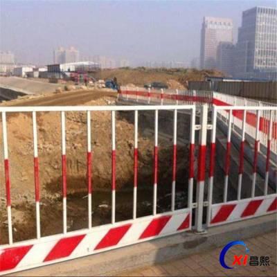 简易围栏网 金属网围栏 基坑护栏网 市政园林护栏网