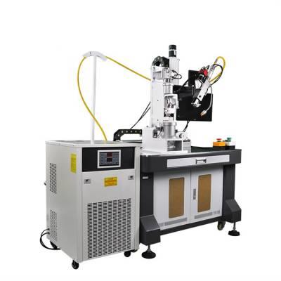 重庆全自动激光焊接机 五金激光焊接机 自动激光焊接机***