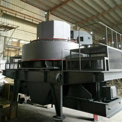 郑州1145型冲击式制砂机时产量 制砂机分几种规格