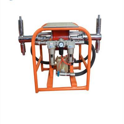 福建省 福州中拓销售ZBQ-40/4.0型破碎岩层注浆气动注浆泵
