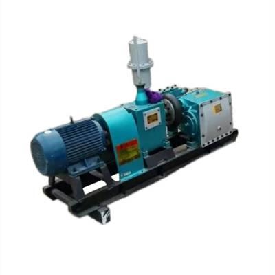 陕西中拓供应BW150型泥浆泵 三缸式泥浆泵
