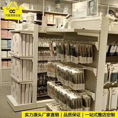 KKV饰品展柜,木制烤漆欧式包包化妆品展柜精品货架美容院专卖店货柜饰品展示柜