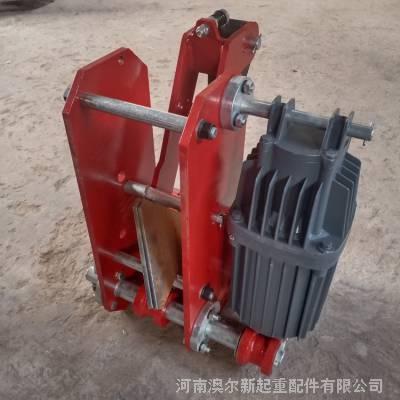 YFX-400/80型防风铁楔 行车轨道车轮固定器 龙门行车防跑轨铁楔