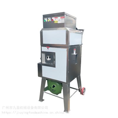 广州九盈机械玉米脱粒机厂家定金 现货当天可发货 玉米粒加工设备