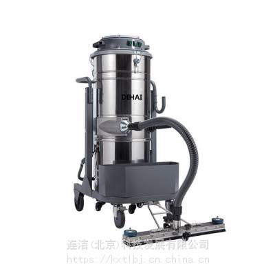 青岛市 滴海大功率工业吸尘器 工业高压吸尘机 价格优惠
