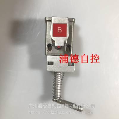 AB密钥互锁开关440T-MSALE100B