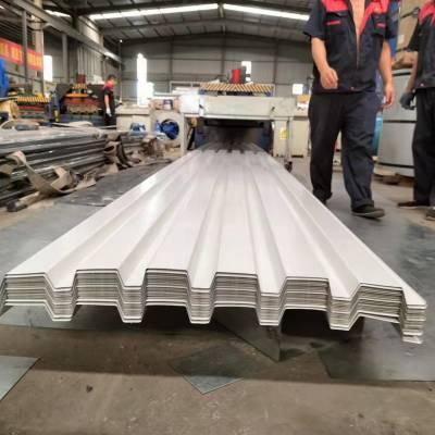 上海YXB38-150-900彩钢屋面板