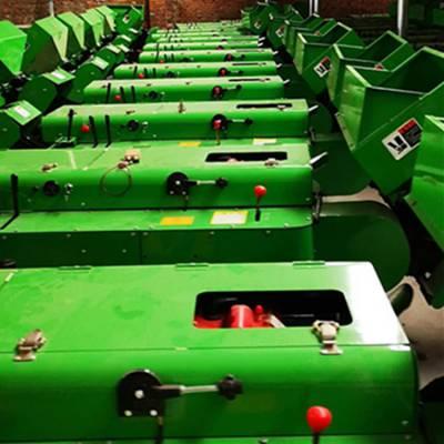 36马力田园管理机全自动回填机安耕机械
