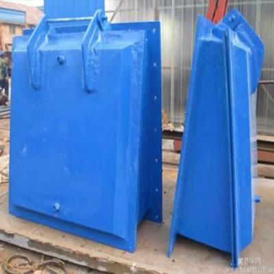 dn900 1000玻璃钢拍门质量 圆拍门的型号 价格合理可定制