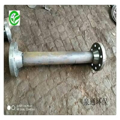 福建PACPAM混合器 泉通不锈钢管道混合器 加工DN200300
