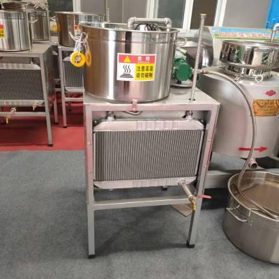 安徽合肥风冷凉油机快速分冷凉油机供应