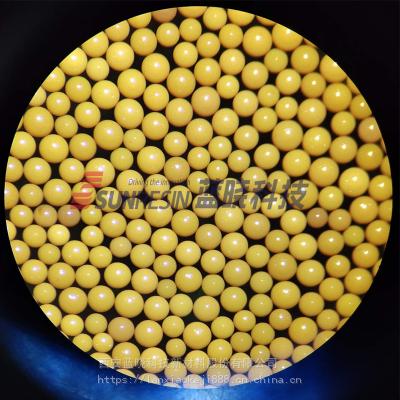 XDA-1大孔吸附树脂 废水中的有机分子进行选择性吸附