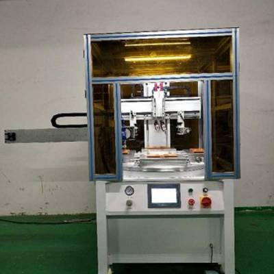 IC卡丝印机小型智能卡高速丝印机全自动单色平面丝网印刷机